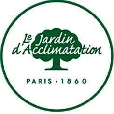 Logo Le Jardin D'Acclimatation