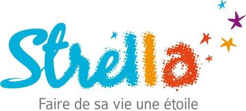 Logo Strella