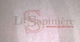 Logo Maison de Retraite La Sapinière