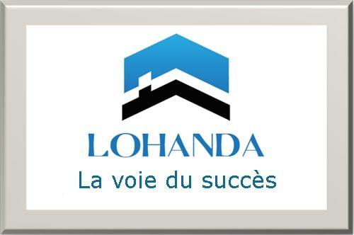 Logo LOHANDA CONSEILS ET FORMATION
