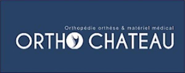 Logo Ortho Château