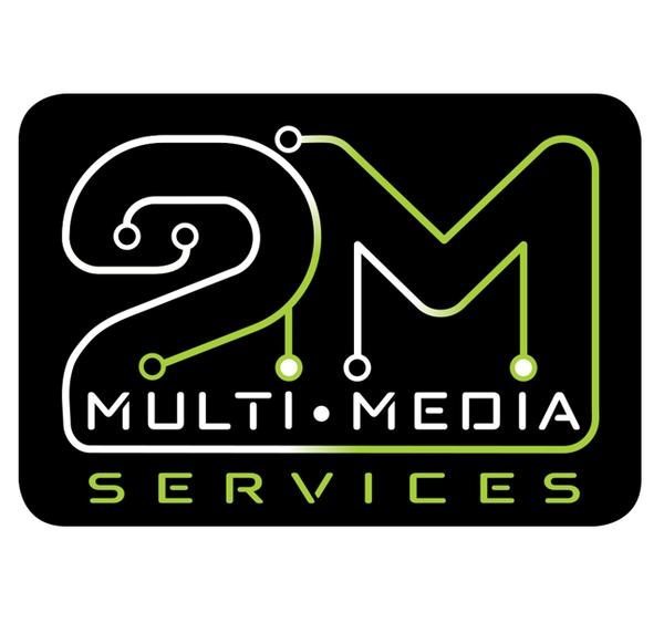 Logo 2M Multimedia Services