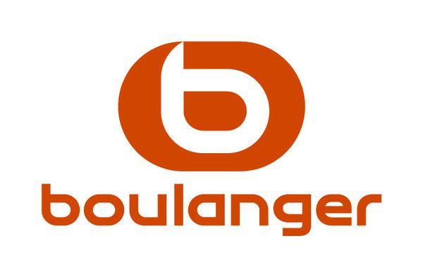 Logo Boulanger La Rochelle Angoulins