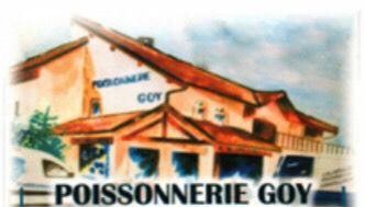 Logo Poissonnerie Goy Viuz-En-Sallaz