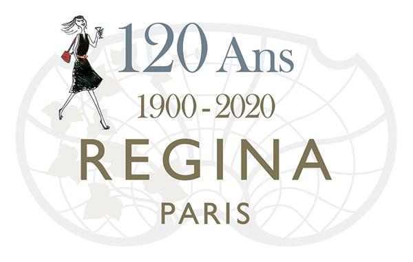 Logo Hotel Regina Louvre