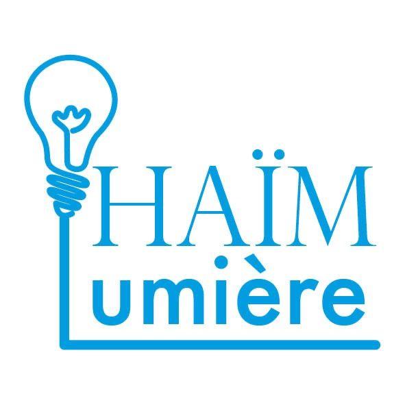 Logo Haim Lumière