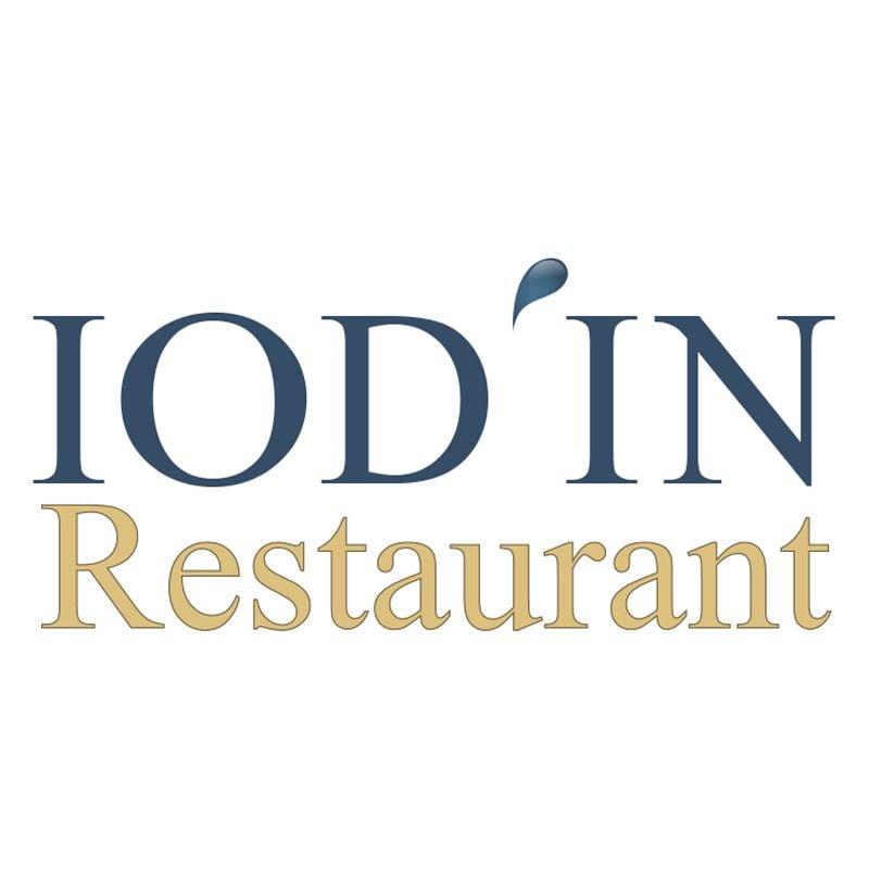 Logo IOD'IN Restaurant