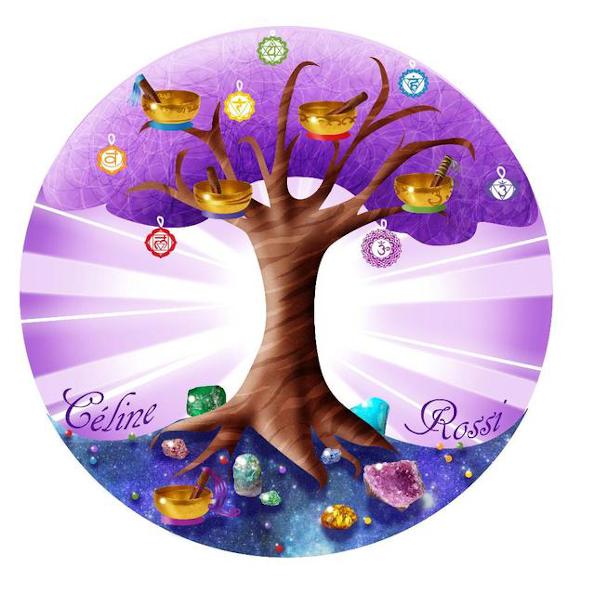 Logo Céline Rossi