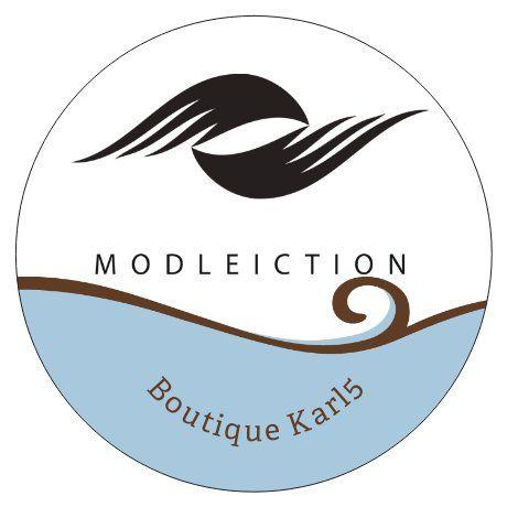Logo Karl5 et Modleiction