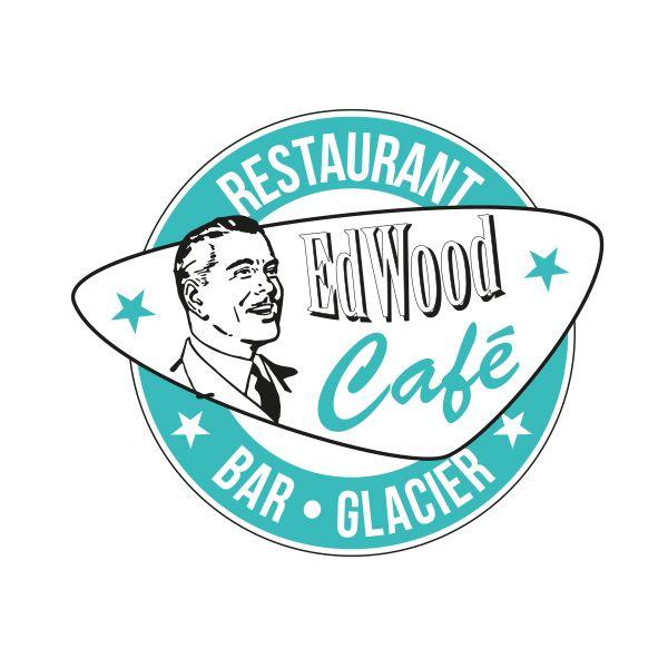 Logo Edwood Café