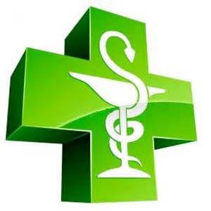 Logo Pharmacie Meynier De Salinelles