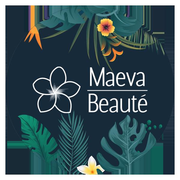 Logo Maeva Beauté