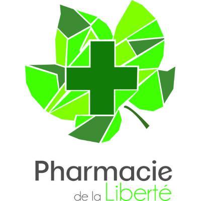 Logo Pharmacie De La Liberte
