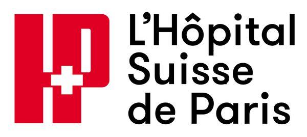 Logo Hôpital Suisse De Paris