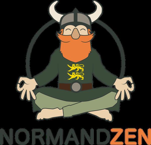 Logo NormandZen