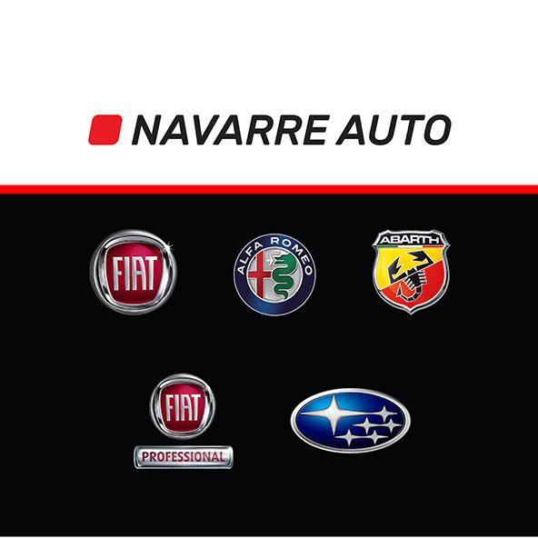 Logo Navarre Auto