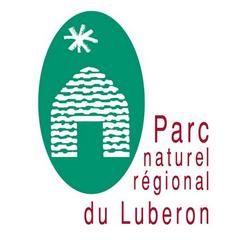 Logo Parc Naturel Régional Du Luberon