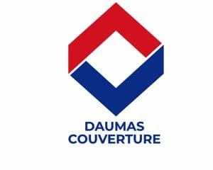 Logo Daumas Couverture