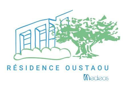 Logo Résidence L'Oustaou