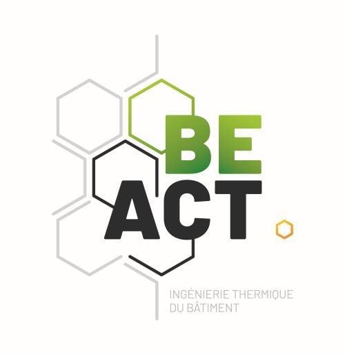 Logo Be Act