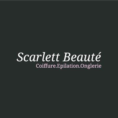 Logo Scarlett Beauté