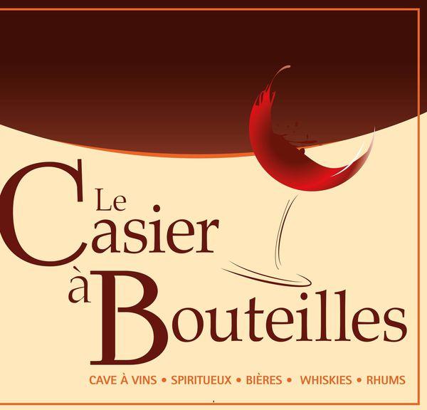 Logo Le Casier A Bouteilles