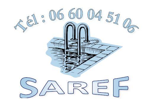 Logo Saref