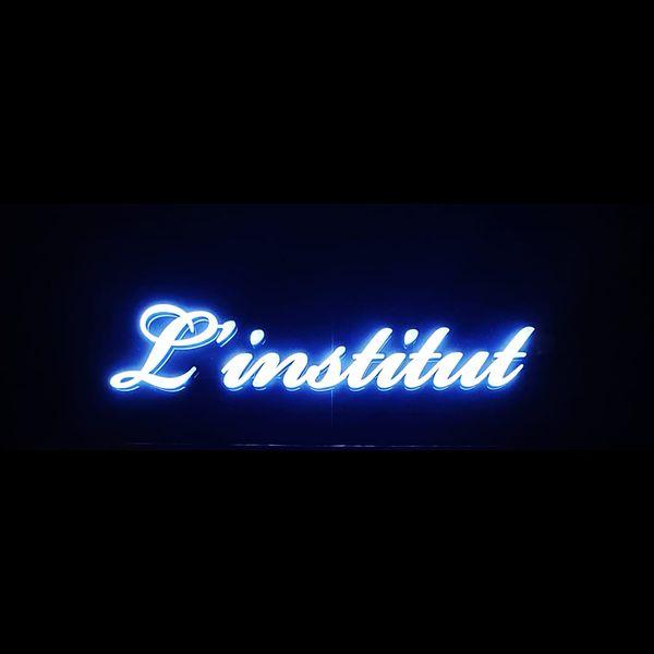 Logo L'institut