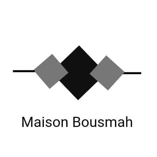 Logo Maison Bousmah
