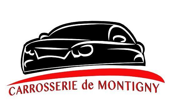 Logo Carrosserie De Montigny