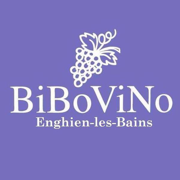 Logo Bibovino Enghien-les-bains