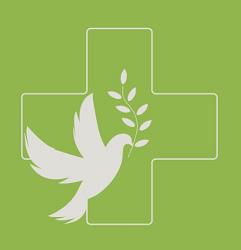 Logo Pharmacie De La Paix