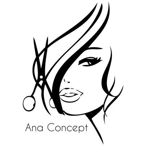 Logo Ana Concept