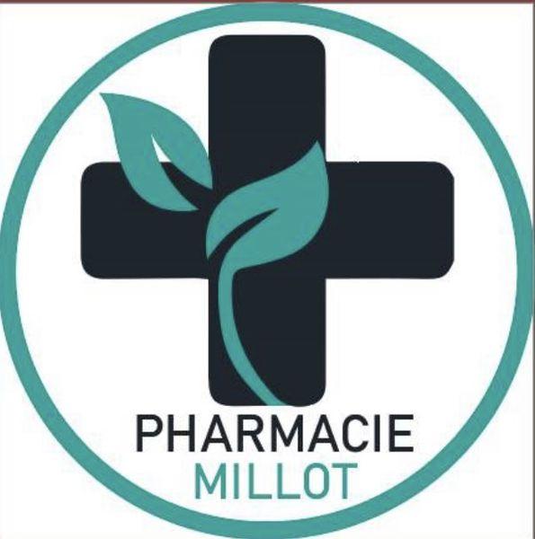 Logo Pharmacie Hervé-Kuhn