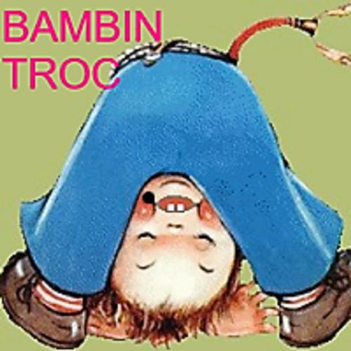 Logo Bambin Troc