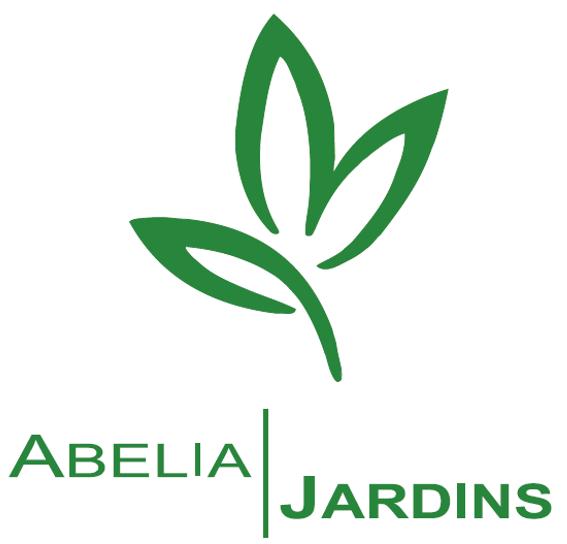 Logo Abelia Jardins