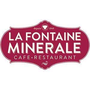 Logo La Fontaine Minérale