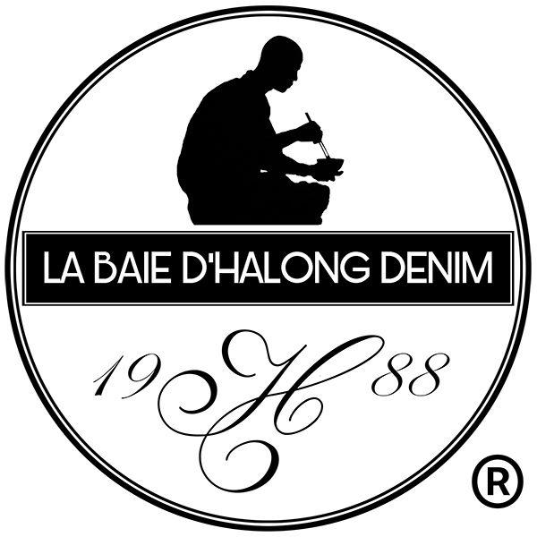 Logo La Baie d Halong Denim