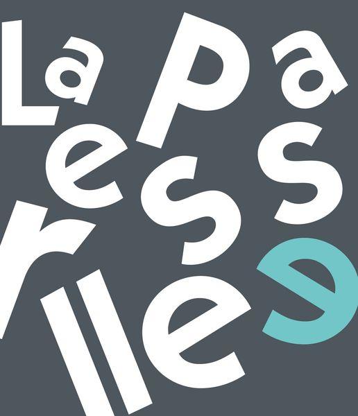 Logo La Passerelle