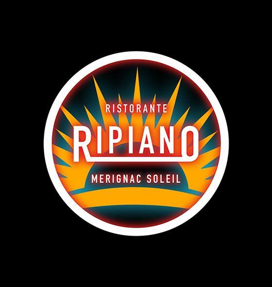Logo Ripiano - Mérignac Soleil