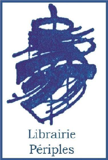 Logo Librairie Periples
