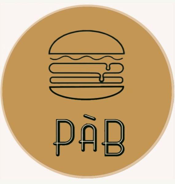 Logo Le panier à Burgers