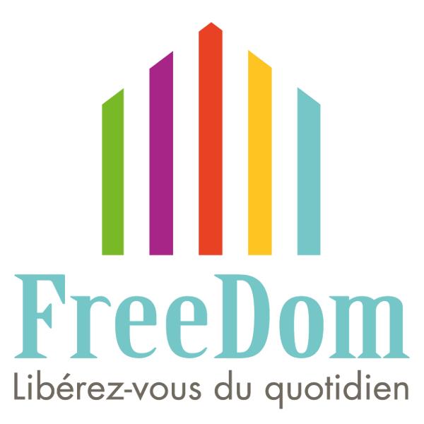 Logo Free Dom Lille Est