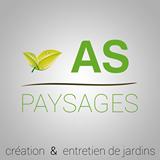 Logo As Paysages
