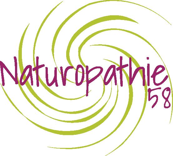 Logo NATUROPATHIE58