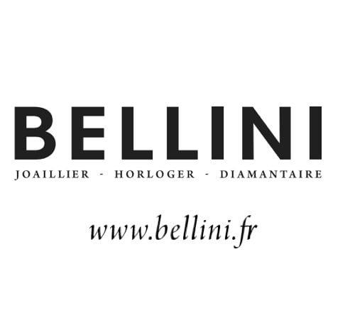 Logo Bellini Joaillier Horloger Diamantaire