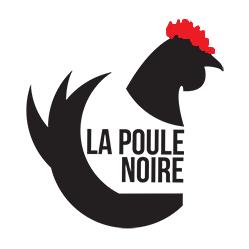 Logo Restaurant La Poule Noire SARL DS FAMILY