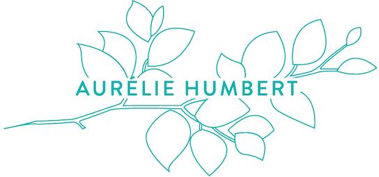 Logo Aurélie Humbert