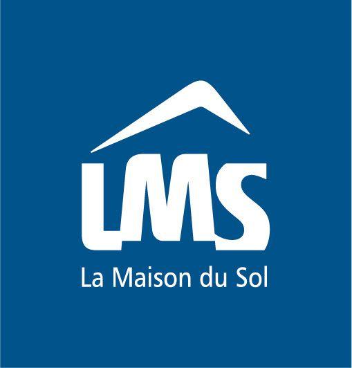 Logo L.M.S La Maison du Sol