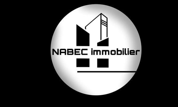 Logo NABEC IMMOBILIER